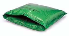 Insulated Pouch 602-GN