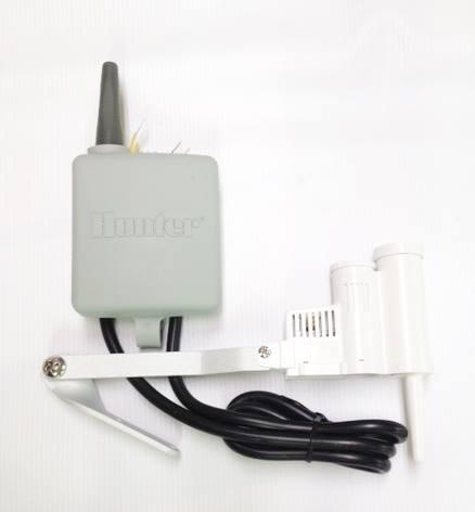 Hunter Wireless Rain//Freeze Clik