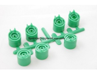 Nelson Pro 6000 Low Angle Nozzles