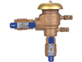 """Febco 765-050 1/2"""" Pressure Vacuum Breaker"""