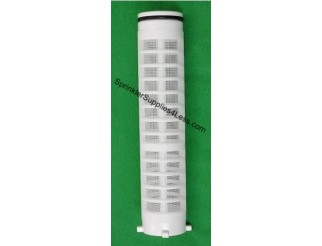 "Vu Flow Filter Element 1"" Polyester 140 Mesh"