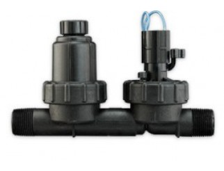 Drip Irrigation Valve 4 in 1