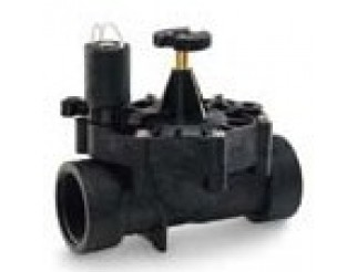 "Irritrol 700 1 1/2"" Electric Valve"