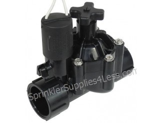 "Weathermatic N100SF  1"" Slip Valve With Flow Control"
