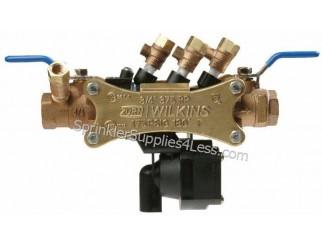 "Wilkins 375 - 1 1/2"""