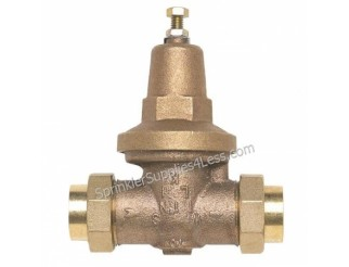 Wilkins Pressure Regulator 70XLDU Lead Free 3/4