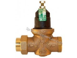 "Wilkins NR3DU 2"" Pressure Regulator"