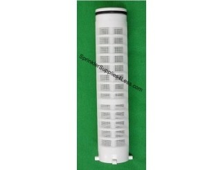 "Vu Flow Filter Element 1"" Polyester 30 Mesh"