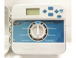 Hunter Pro C 400 Outdoor Controller
