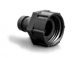 "Rainbird EZ Fit Female 3/4"" Hose Adapter"