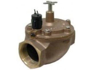"Weathermatic 8200CR-10D Series Brass 1"" Valves"