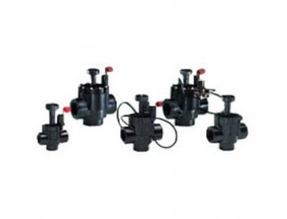 "Toro 252-26-06 Thread 1 1/2"" Valve With Flow Control"