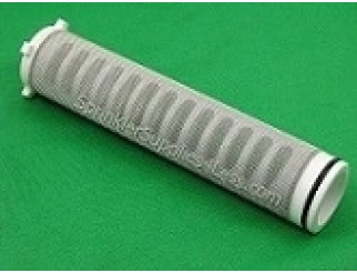 "Vu Flow Filter Element 2"" Stainless Steel 140 Mesh"