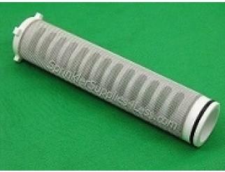 """Vu Flow Filter Element 1 1/2"""" Stainless Steel 100 Mesh"""