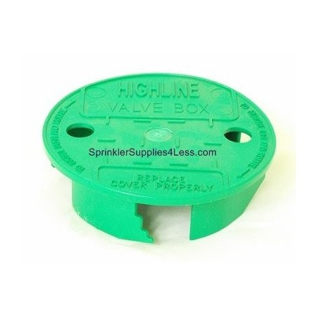 """Universal Replacement Lid For 6"""" or 7"""" Boxes"""